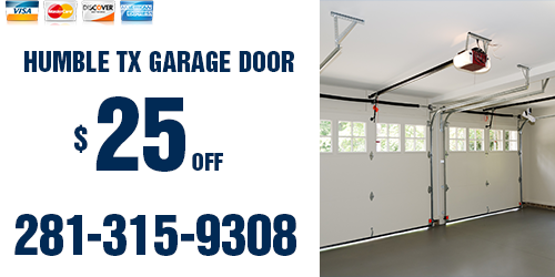 humble tx garage door cheap overhead opener repair