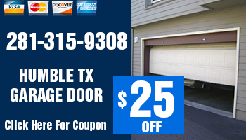 Delicieux Humble TX Garage Door Offer